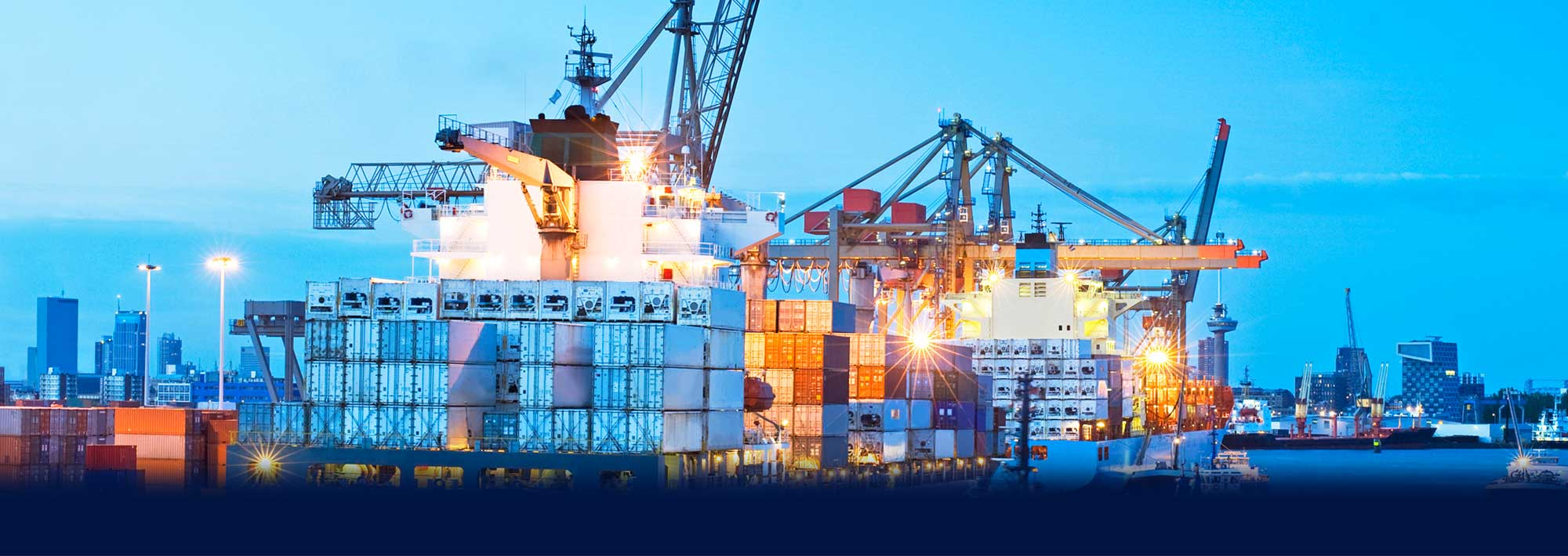 export and import As the fifth-largest exporter of goods in the world, the netherlands occupies a prominent position when it comes to world trade read more.